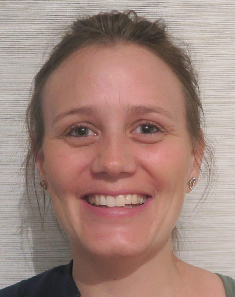 Christiane Amsler